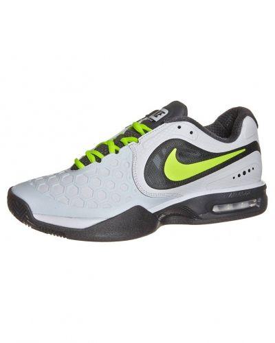 Nike Performance AIR MAX COURTBALLISTEC 4.3 Universalskor Vitt från Nike Performance, Träningsskor
