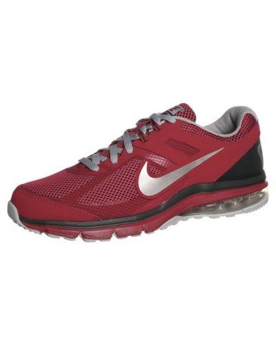 Nike Performance AIR MAX DEFY Löparskor dämpning Rött från Nike Performance, Löparskor