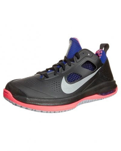 Nike Performance AIR MAX DOMINATE XD Inomhusskor Svart - Nike Performance - Inomhusskor