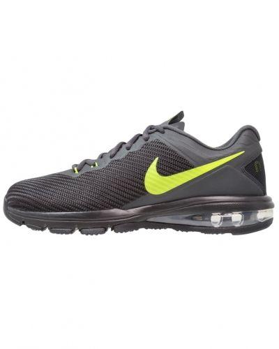 best loved fa52b 0cdf6 Nike Performance Air max full ride tr 1.5 aerobics   gympaskor black volt