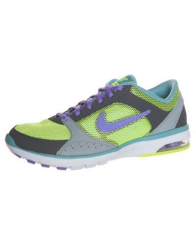 Nike Performance Air max fusion 2 löparskor. Traningsskor håller hög kvalitet.