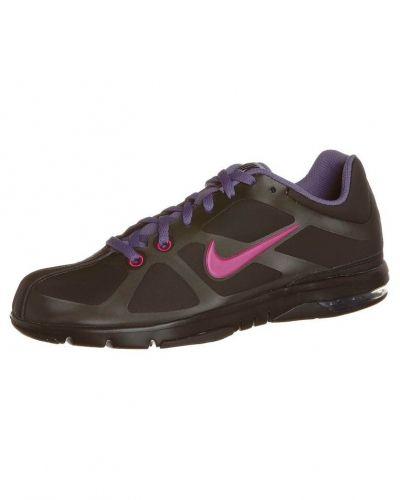Nike Performance AIR MAX S2S SLTHR Aerobics & gympaskor Svart från Nike Performance, Träningsskor
