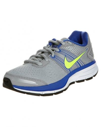 Nike Performance AIR PEGASUS+ 29 Löparskor dämpning Silver från Nike Performance, Löparskor