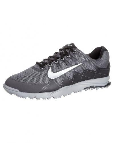 Nike Golf Nike Golf AIR RANGE WP II Golfskor Grått. Traningsskor håller hög kvalitet.