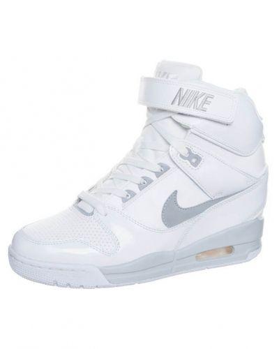 höga sneakers nike dam