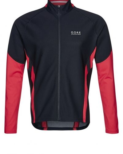 Gore Running Wear AIR Softshelljacka Svart från Gore Running Wear, Vindjackor