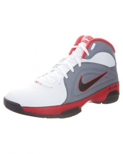 Nike Performance AIR VISI PRO III Indoorskor Vitt - Nike Performance - Inomhusskor
