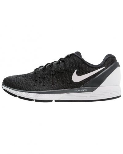 Löparsko Nike Performance AIR ZOOM ODYSSEY 2 Löparskor stabilitet black/white/anthracite från Nike Performance