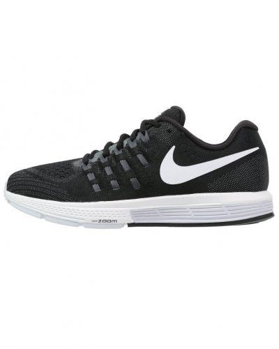 Air zoom vomero 11 löparskor dämpning black/white/anthracite/dark grey Nike Performance löparsko till mamma.
