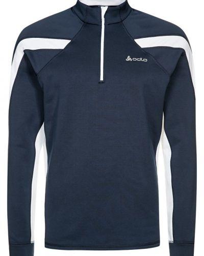 ODLO AIROLO Tshirt långärmad Blått från ODLO, Långärmade Träningströjor