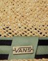 Vans Vans ALAMITOS Hatt Beige. Huvudbonader håller hög kvalitet.