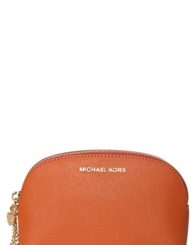 MICHAEL Michael Kors Alex sminkväska orange