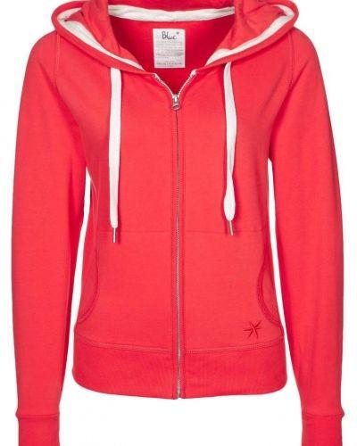 Blue Sportswear ALFA Sweatshirt Rött - Blue Sportswear - Träningsjackor