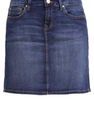 Mavi jeanskjol till tjejer.