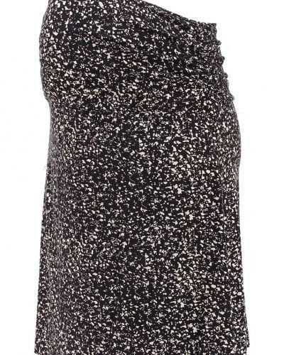 Alinjekjol black Love2Wait a-linje kjol till mamma.