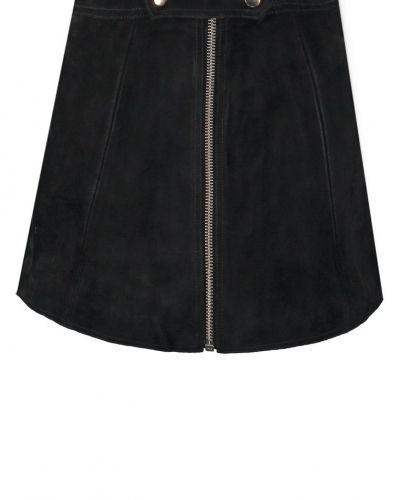 Alinjekjol black Topshop a-linje kjol till mamma.