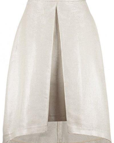 Alinjekjol metallic Dorothy Perkins a-linje kjol till mamma.