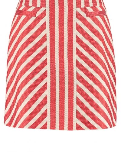 Alinjekjol red/multi Karen Millen a-linje kjol till mamma.