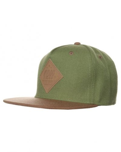 Neff Neff ALL DAY 2 Keps olive/brown