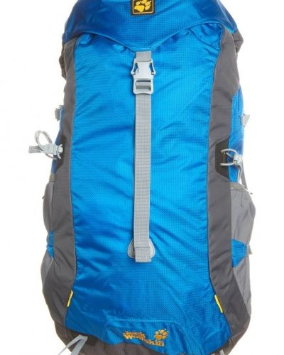 Alpine trail 34 reseryggsäck - Jack Wolfskin - Ryggsäckar