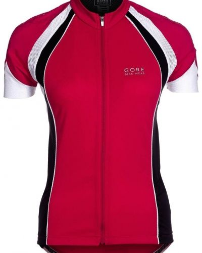 Gore Bike Wear ALPX 3.0 LADY Funktionströja Rött - Gore Bike Wear - Kortärmade träningströjor