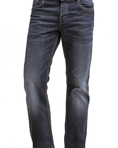 Ambro jeans straight leg rag Kaporal straight leg jeans till dam.