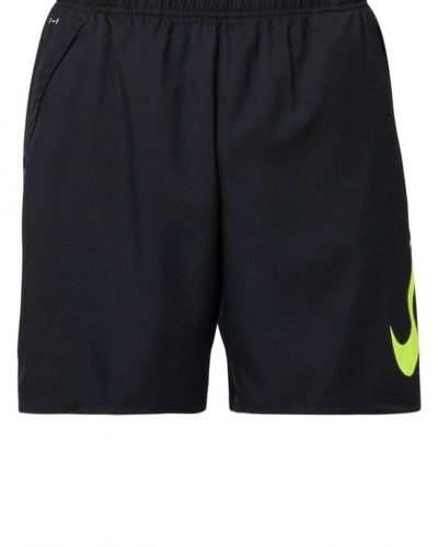 Nike Performance AMPLIFY GRAPHIC Träningsshorts Svart från Nike Performance, Träningsshorts