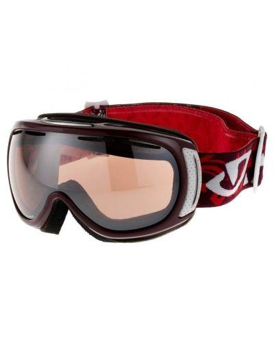 Giro AMULET Skidglasögon Rött från Giro, Goggles