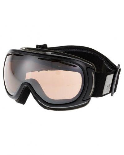 Giro AMULET Skidglasögon Svart från Giro, Goggles