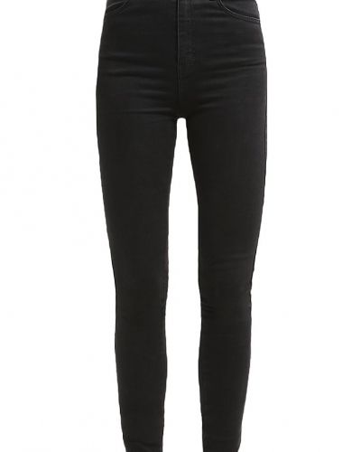 2ndOne 2ndOne AMY Jeans Skinny Fit satin black