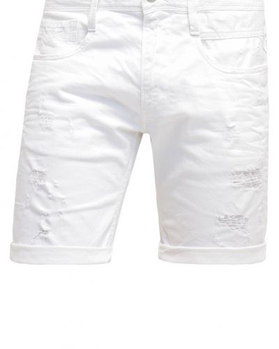 Anbass jeansshorts white denim Replay jeansshorts till tjejer.