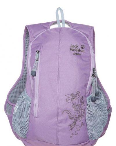 Jack Wolfskin Ancona ryggsäck. Väskorna håller hög kvalitet.