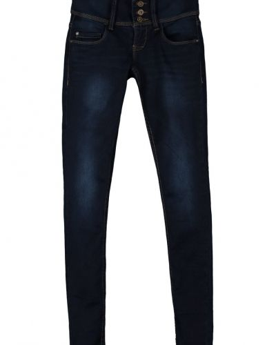 ONLY ONLY ANEMONE Jeans slim fit dark blue denim