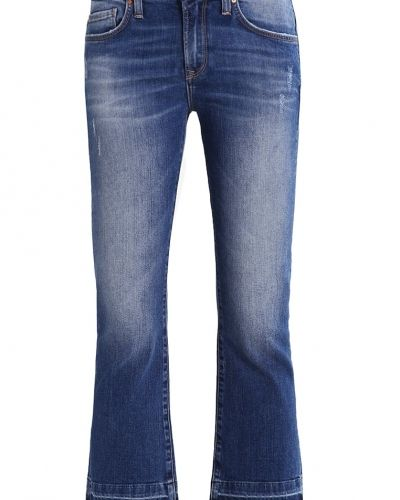 Mavi Anika flared jeans mid used vintage