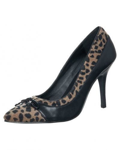 Pumps Anna Field Klassiska pumps black från Anna Field