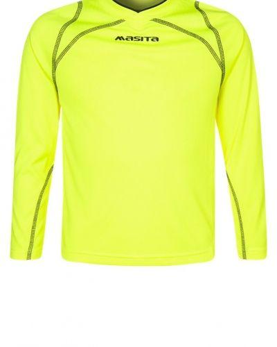 Masita ARGENTINA Tshirt långärmad Gult - Masita - Långärmade Träningströjor