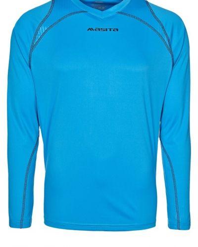 Masita ARGENTINA Tshirt långärmad Blått - Masita - Långärmade Träningströjor