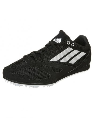 adidas Performance ARRIBA 4 XJ Spikskor Svart - adidas Performance - Spikskor