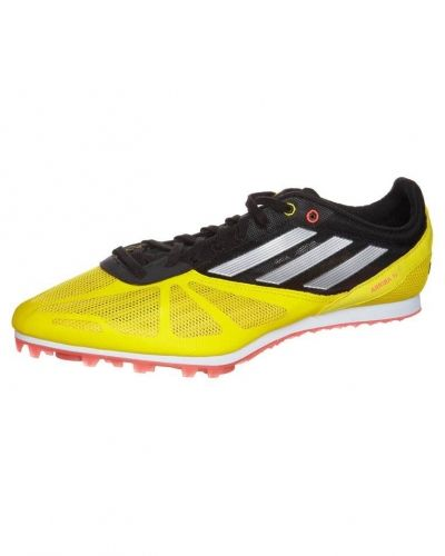 adidas Performance ARRIBA 4M Spikskor Gult - adidas Performance - Spikskor