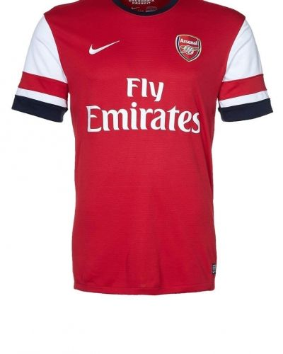 Nike Performance ARSENAL HOME JERSEY 2012/2013 Klubbkläder Rött från Nike Performance, Supportersaker