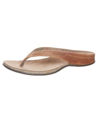Panama Jack ARTURO Flipflops Brunt - Panama Jack - Träningsskor flip-flops