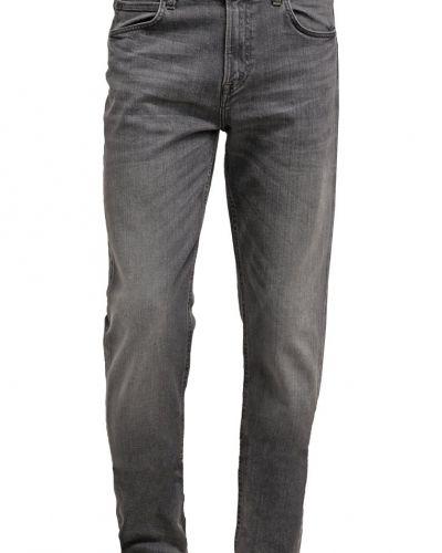 Arvin jeans slim fit grey worn Lee slim fit jeans till mamma.