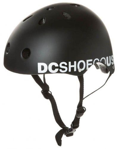DC Shoes DC Shoes ASKEY BY Hjälmar Svart. Traning-ovrigt håller hög kvalitet.