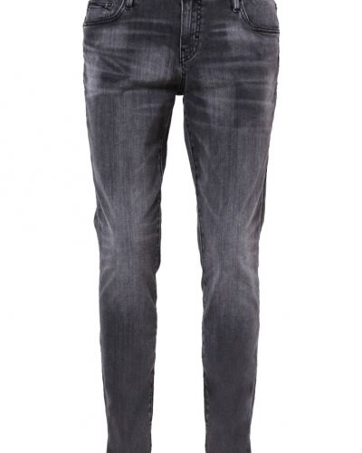 Earnest Sewn Earnest Sewn ASTOR Jeans relaxed fit grey