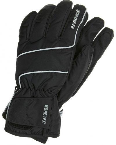Zanier ASTRO.GTX Fingervantar Svart - Zanier - Sportvantar