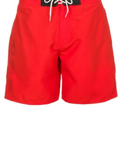 Jack & Jones ATTITUDE Surfshorts Rött från Jack & Jones, Badshorts