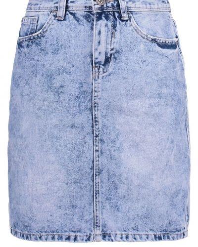 New Look jeanskjol till tjejer.