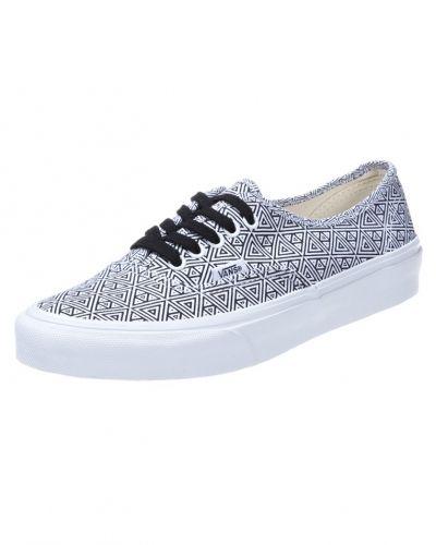 Vans Vans AUTHENTIC Sneakers black/true white