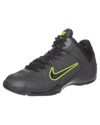 Nike Performance AV PRO IV Indoorskor Svart - Nike Performance - Inomhusskor