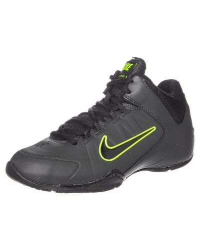 Nike Performance Nike Performance AV PRO IV Indoorskor Svart. Fotbollsskorna håller hög kvalitet.